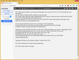 How to Open and Read PDF Files on Windows - PDFGeek